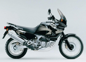 XRV650/750 Africa Twin